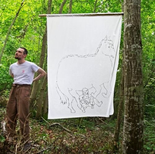 Création Vent des Forêts