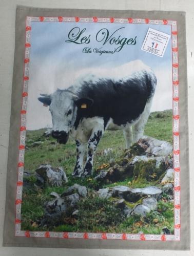 Torchon Les Vosges