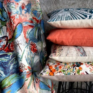 Tissus Décoration Lalie Design